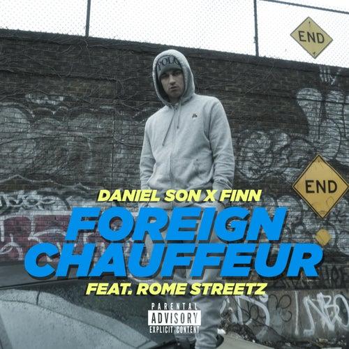 Foreign Chauffeur by Danielson