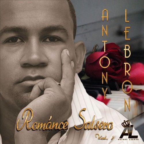 Romance Salsero by Antony Lebron