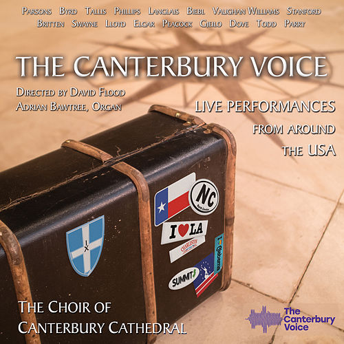 The Canterbury Voice (Live) by The Choir of Canterbury Cathedral