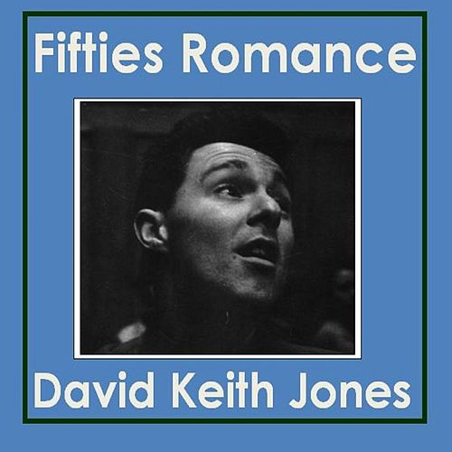 Fifties Romance de David Keith Jones