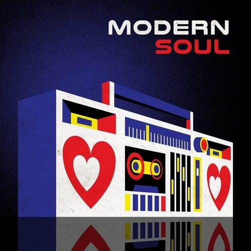 Modern Soul de Various Artists