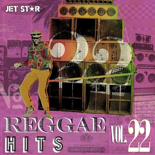 Reggae Hits, Vol. 22 by Various Artists