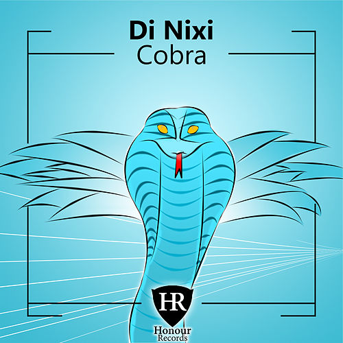 Cobra by Di Nixi