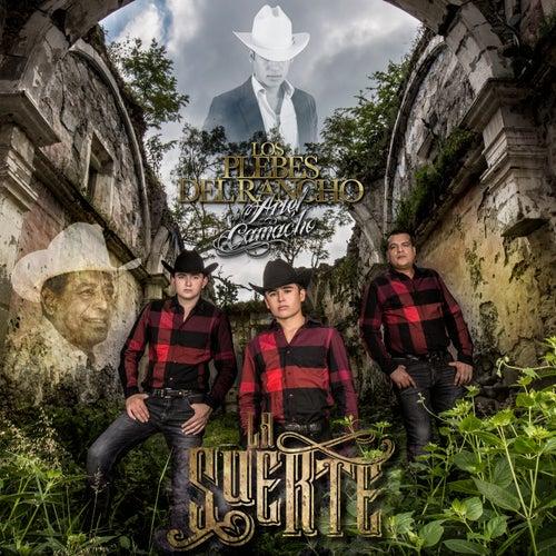 La Suerte by Ariel Camacho