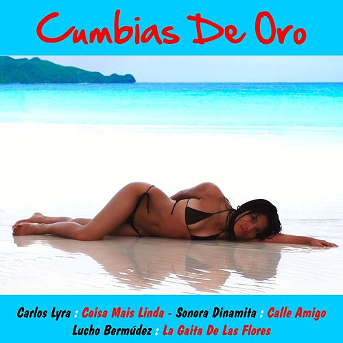Cumbias de Oro de Various Artists