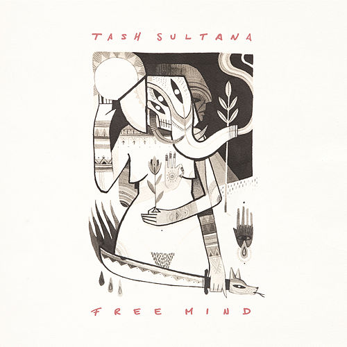 Free Mind by Tash Sultana