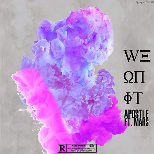 We on It by Apostle