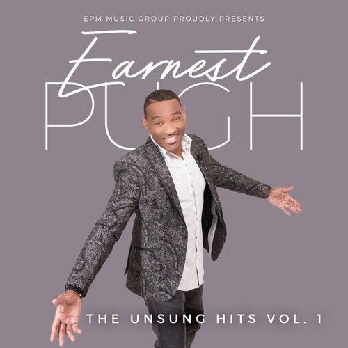 The UNSUNG Hits, Vol. I de Earnest Pugh