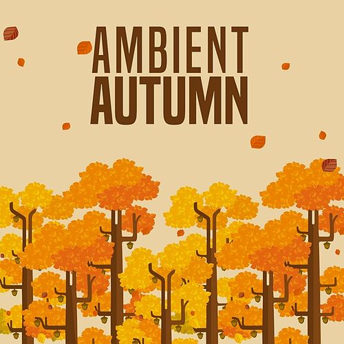 Ambient Autumn de Various Artists
