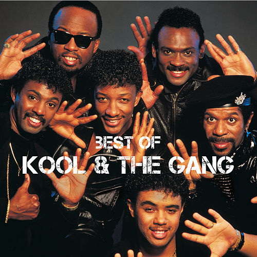 Best Of by Kool & the Gang