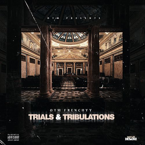 Trials & Tribulations (OTM Ruger) de OTM Frenchyy