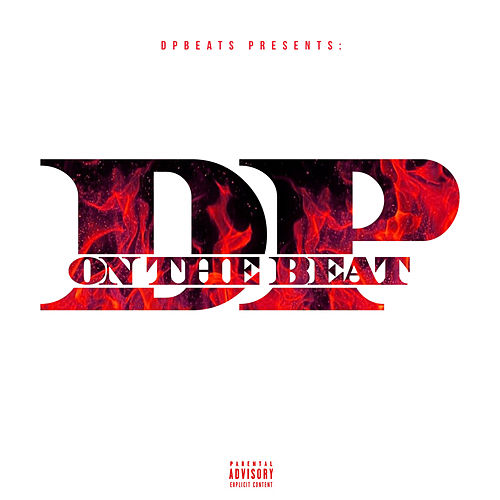 Dponthebeat Vol 3 van DP Beats