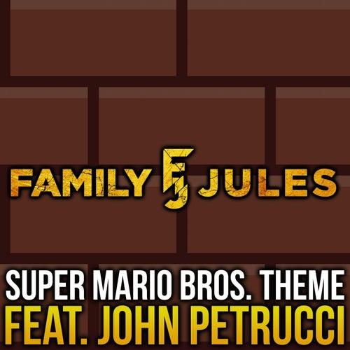 Super Mario Bros. Theme de FamilyJules