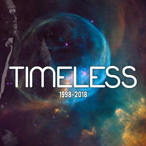 Timeless 1998-2018 de Kaysha
