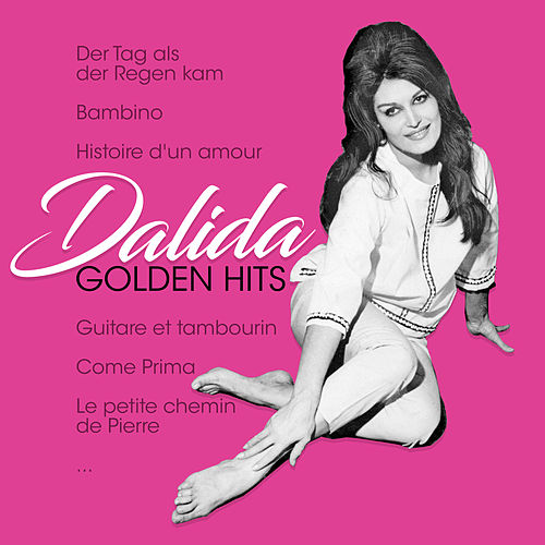 Golden Hits by Dalida