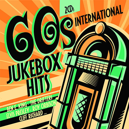 60s International Jukebox Hits di Various Artists