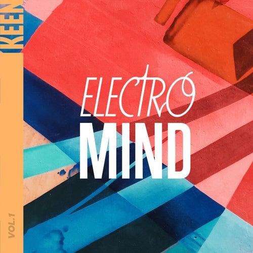 KEEN: Electro Mind Vol. 1 von Various Artists