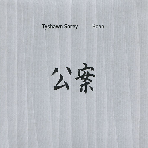 Koan by Tyshawn Sorey