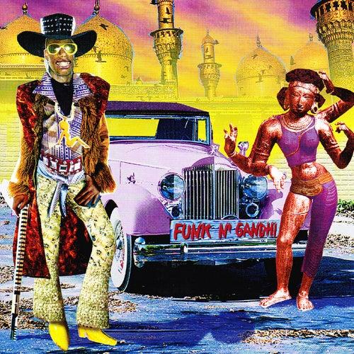 Funk n' Gandhi by The Warheads