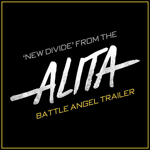 New Divide (From the 'Alita: Battle Angel' Trailer) (Piano Rendition) by The Blue Notes