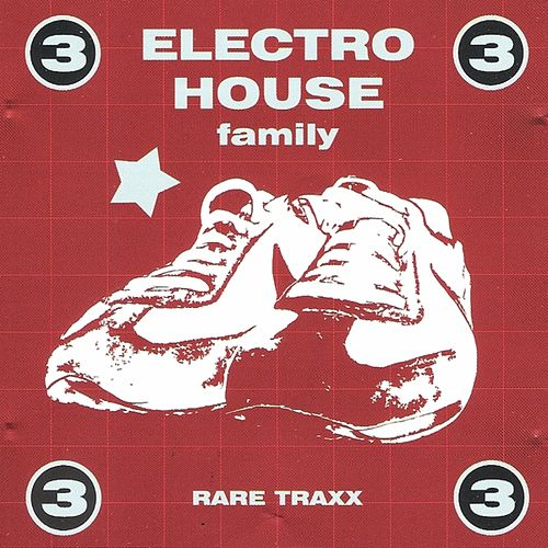 Electro House Family, Vol. 3 (Rare Traxx) de Various Artists