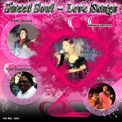 Sweet Soul (Love Songs) von Various Artists