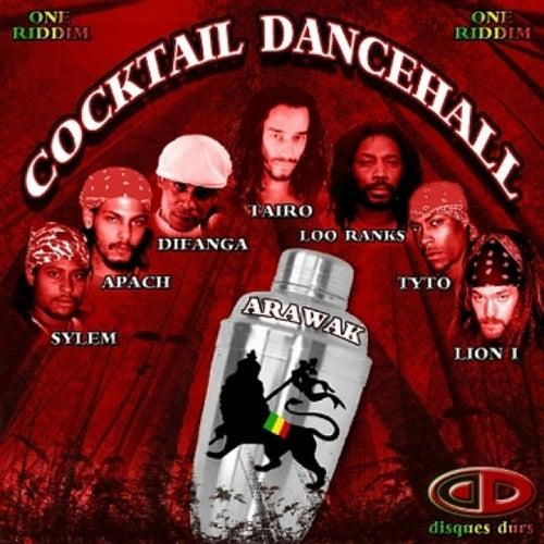 Cocktail Dancehall (Arawak Riddim) de Various Artists