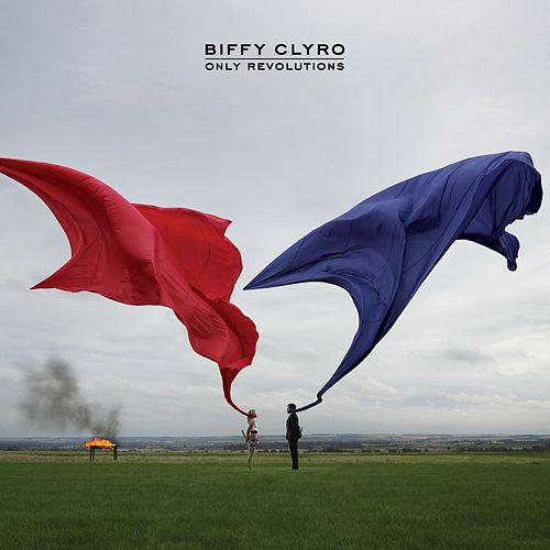 Only Revolutions de Biffy Clyro