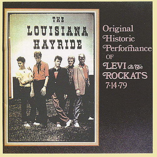Live At The Louisiana Hayride by Levi : Napster