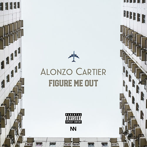 Figure Me Out by Alonzo Cartier