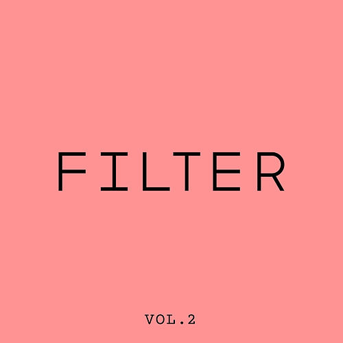 FILTER Vol. 2 by Various Artists