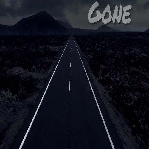 Gone von Bryce
