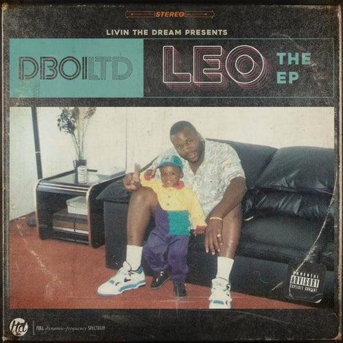 Leo The EP von Dboi Ltd