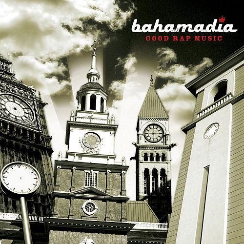 Good Rap Music von Bahamadia