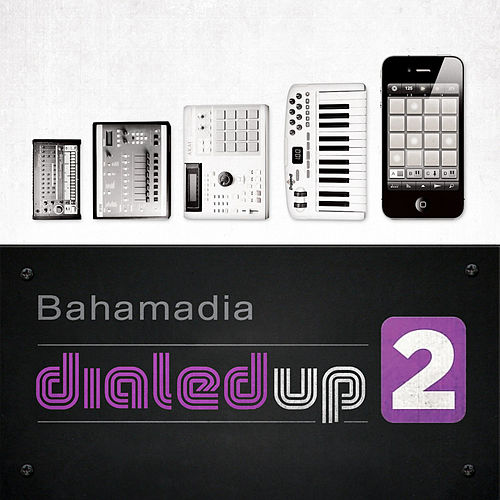 Dialed Up Vol. 2 by Bahamadia