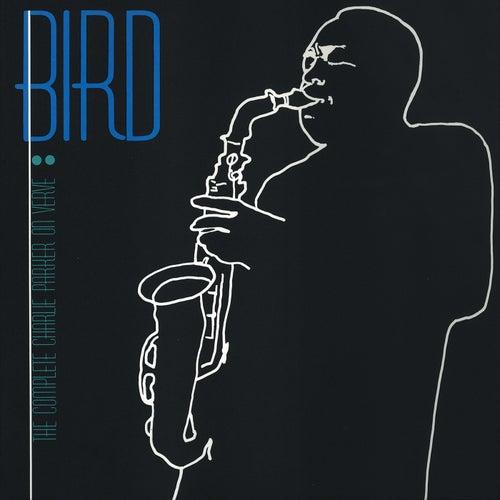 Bird: The Complete Charlie Parker On Verve de Charlie Parker