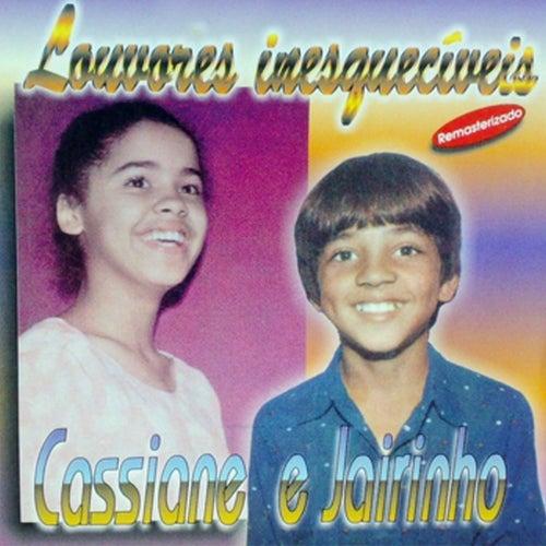 Louvores Inesquecíveis by Cassiane