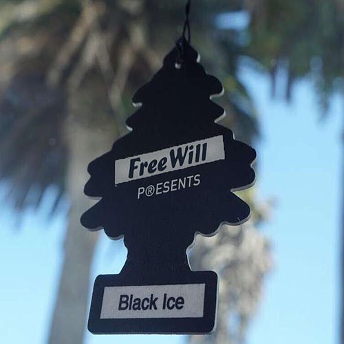 Black Ice by The Fam