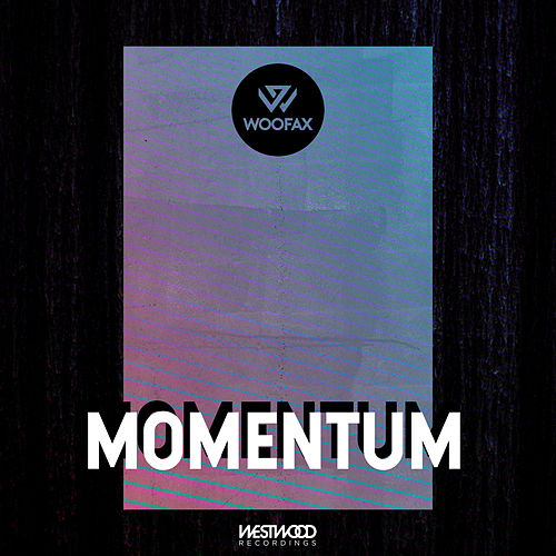 Momentum EP de Woofax
