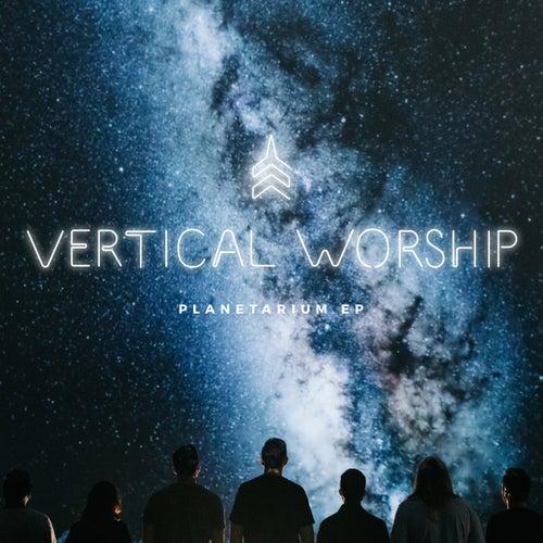 Planetarium - EP by Vertical Worship
