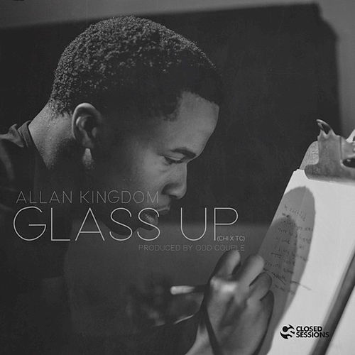 Glass up (Chi X Tc) de Closed Sessions