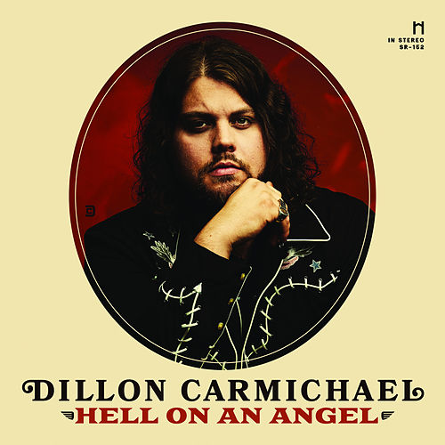 Hell on an Angel de Dillon Carmichael