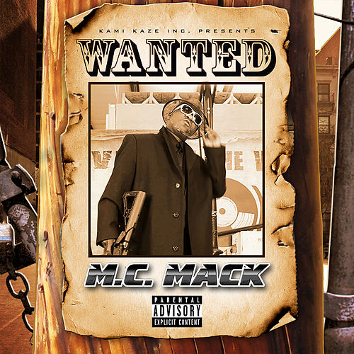 Wanted by M.C. Mack