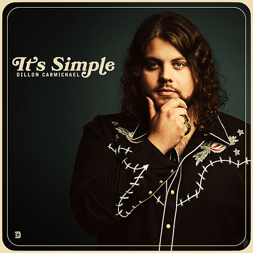 It's Simple de Dillon Carmichael