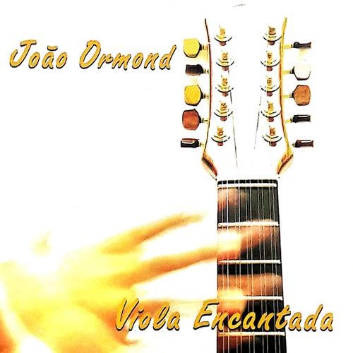 Viola Encantada de João Ormond