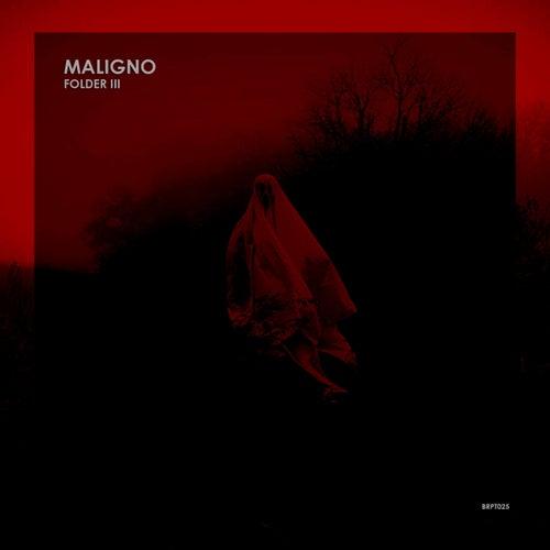 Folder III de Maligno