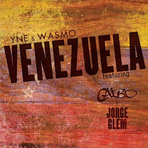 Venezuela by Yne Y Wasmo