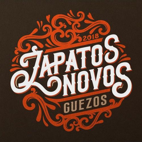 Zapatos Novos by Guezos