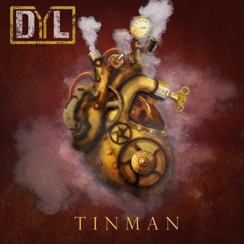 Tinman by Dyl