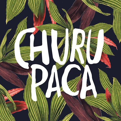 Churupaca by Churupaca